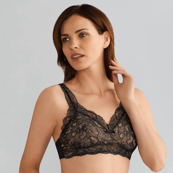 Spring 2018 Bras are in stock