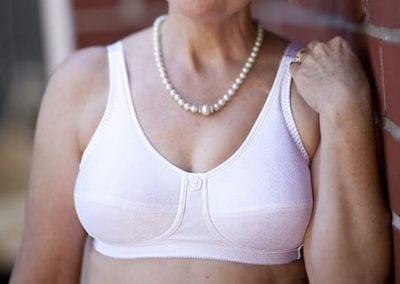 ABC Rose Contour Bra 103