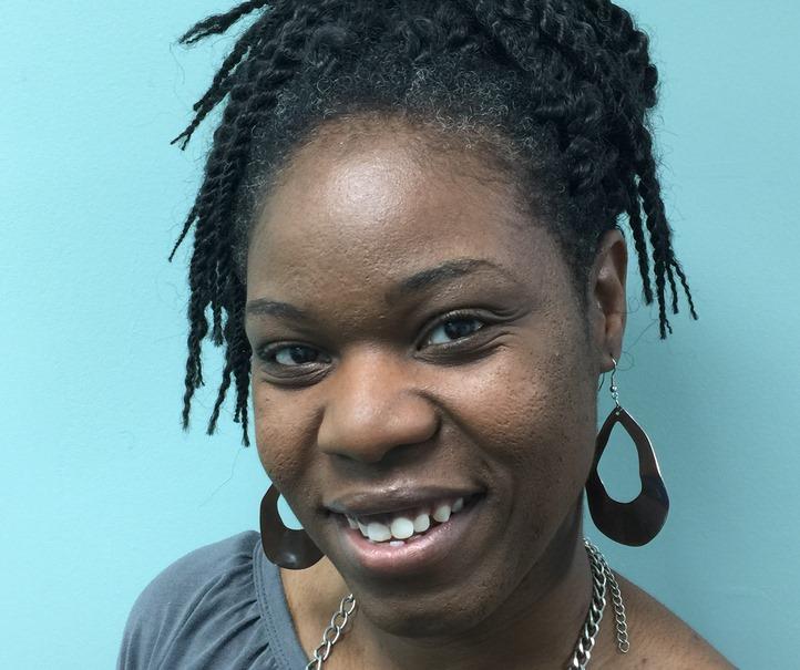Shawnda McLeod – Part of The STN Team